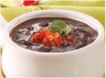 Black Bean Soup Nutrisystem