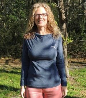 Susan Lost Over 100 lb