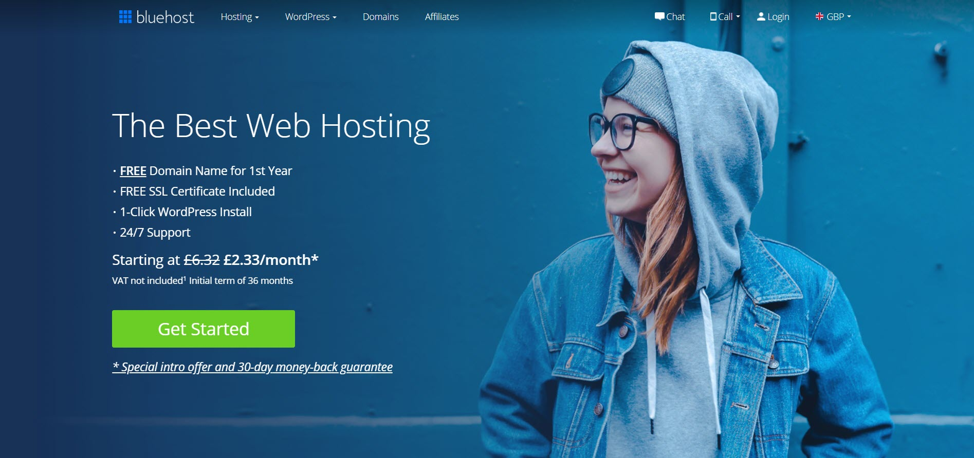 Bluehost vs HostGator - Bluehost